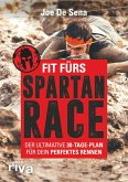 Fit fürs Spartan Race (eBook, ePUB)