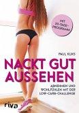 Nackt gut aussehen (eBook, ePUB)