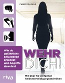 Wehr dich! (eBook, ePUB)