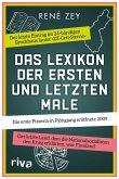 Das Lexikon der ersten und letzten Male (eBook, ePUB)