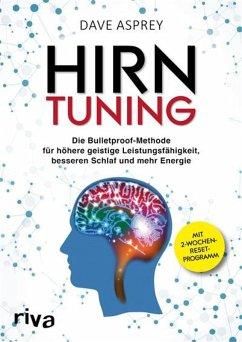 Hirntuning (eBook, ePUB) - Asprey, Dave