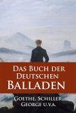 Das Buch der Deutschen Balladen (eBook, ePUB)