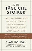 Der tägliche Stoiker (eBook, ePUB)