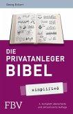 Die Privatanlegerbibel (eBook, PDF)