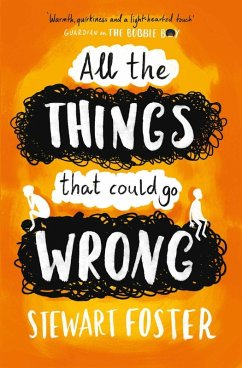 All The Things That Could Go Wrong (eBook, ePUB) - Foster, Stewart