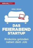 Das Feierabend-Startup (eBook, ePUB)