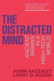 The Distracted Mind (eBook, ePUB)