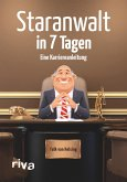 Staranwalt in 7 Tagen (eBook, ePUB)
