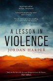 A Lesson in Violence (eBook, ePUB)