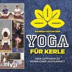 Yoga für Kerle (eBook, ePUB)