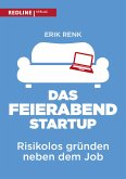 Das Feierabend-Startup (eBook, PDF)