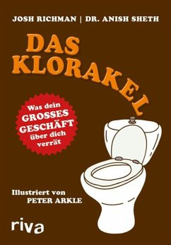 Das Klorakel (eBook, ePUB) - Richman, Josh; Sheth, Anish