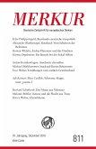 MERKUR Deutsche Zeitschrift für europäisches Denken - 2016-12 (eBook, ePUB)
