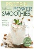 Protein-Power-Smoothies (eBook, ePUB)