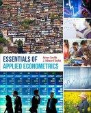 Essentials of Applied Econometrics (eBook, ePUB)