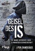 Geisel des IS (eBook, ePUB)