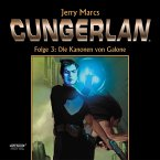 Cungerlan 3 - Die Kanonen von Galone (MP3-Download)