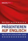 Präsentieren auf Englisch (eBook, ePUB)