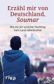 Erzähl mir von Deutschland, Soumar (eBook, ePUB)