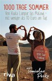 1000 Tage Sommer (eBook, ePUB)
