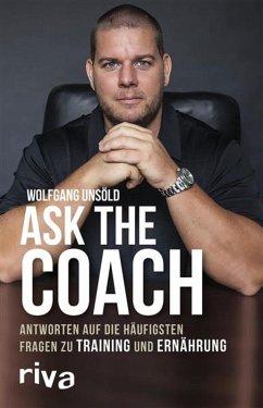 Ask the Coach (eBook, PDF)