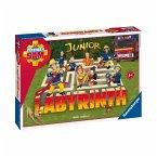Ravensburger 212828 - Fireman Sam Junior Labyrinth
