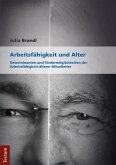 Arbeitsfähigkeit und Alter (eBook, PDF)