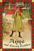 Anne auf Green Gables (Anaconda Kinderbuchklassiker) (eBook, ePUB)