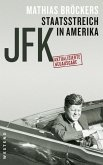 JFK - Staatsstreich in Amerika (eBook, ePUB)
