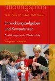 Entwicklungsaufgaben und Kompetenzen (eBook, PDF)