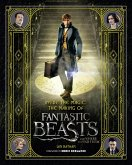 Inside the Magic: The Making of Fantastic Beasts and Where to Find Them (eBook, ePUB)