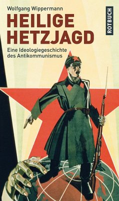 Heilige Hetzjagd (eBook, ePUB)