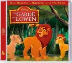 Die Garde der Löwen - Hyänen können auch anders/Endlich Königin, Audio-CD