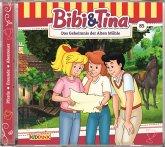 Das Geheimnis der Alten Mühle / Bibi & Tina Bd.85 (Audio-CD)