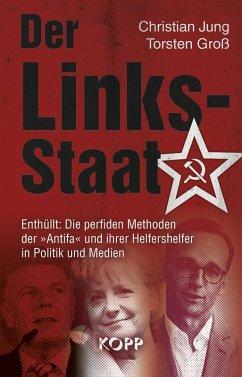 Der Links-Staat (eBook, ePUB)