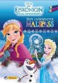 Disney Die Eiskönigin - Völlig Unverfroren: Mein zauberhafter Malspaß