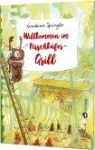 Willkommen im Hirschkäfer-Grill