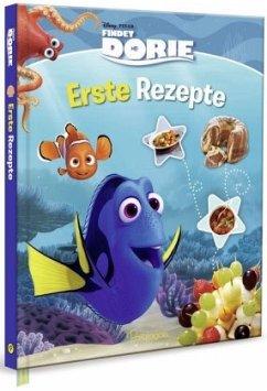 Disney Pixar Findet Dorie - Erste Rezepte
