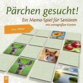 """Pärchen gesucht - Thema """"Natur"""" (Spiel)"""