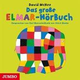 Das große Elmar-Hörbuch, Audio-CD