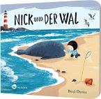 Nick und der Wal / Nick Bd.1