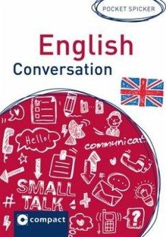 Pocket Spicker: English Conversation - Cribbin, Lise; Schmidt, Brenda; Gesa, Füßle