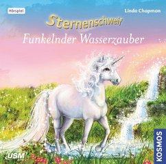 Funkelnder Wasserzauber / Sternenschweif Bd.39 (1 Audio-CD) - Chapman, Linda