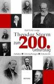 Theodor Storm zum 200. Geburtstag