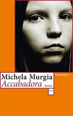 Accabadora - Murgia, Michela