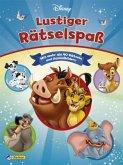 Disney: Lustiger Rätselspaß