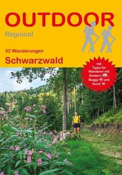 32 Wanderungen Schwarzwald - Meier, Janina; Meier, Markus