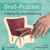 """Groß-Puzzles: Thema """"Wohnzimmer"""""""