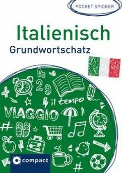 Italienisch Grundwortschatz