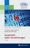 Cyber-Risiken und Versicherungsschutz